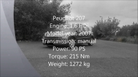 peugeot_207_16_hdi_acceleration_0-100_and_top_speed_182_kmh_-_youtube