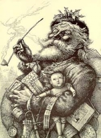 who_is_father_christmas